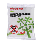 Icepick Salt Антигололедное средство 440,гр 187-026
