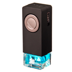 NEW GALAXY Ароматизатор на дефлектор Slim. 8мл. сквош
