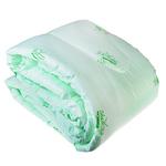 """Одеяло Бамбук"""" стеганое. облегченное 150гр/м. полиэстер. 172х205см"""""""