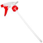 Насадка-распылитель (триггер) 25см. пластик А