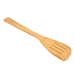 VETTA Гринвуд Лопатка с прорезями бамбук. 30см