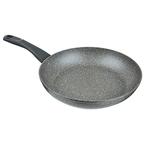 SATOSHI Стенвиль Сковорода литая d=28см. антипригарное покрытие мрамор. индукция