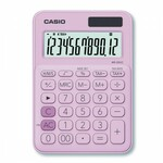 КАЛЬКУЛЯТОР CASIO MS-20UC-PK-S-UC РОЗОВЫЙ