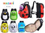 РАНЕЦ ПЛАСТТИК MAZARI FUNNY ANIMALS M-1101