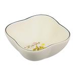 MILLIMI Вилладжио Набор розеток для варенья 2пр.. 10x4.5см. керамика