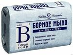 НК мыло 90 г борное
