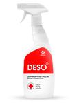 Средство дезинфицирующее DESO 600 мл. 125577