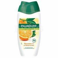 ПАЛМОЛИВ Гель д/душа 250мл Роскошная мягкость витамин С и апельсин