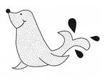НАБОР ШТАМПОВ СИЛИКОНОВЫХ KAISERCRAFT SEAL